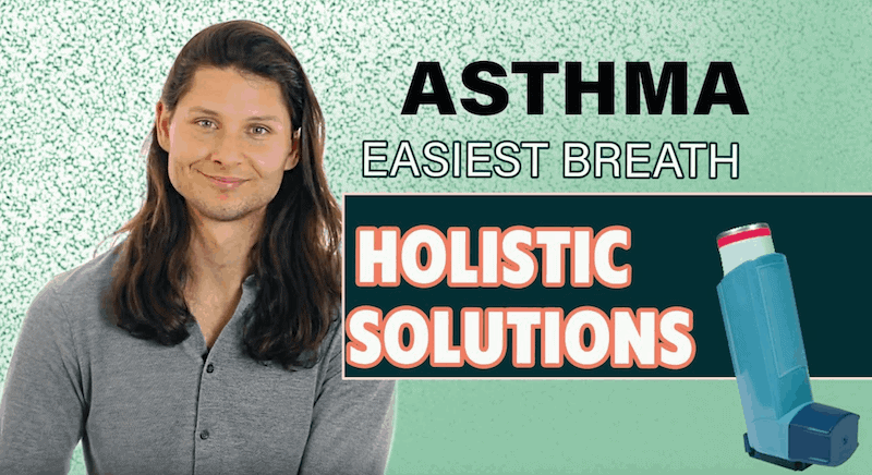 heal asthma holistically vimirth