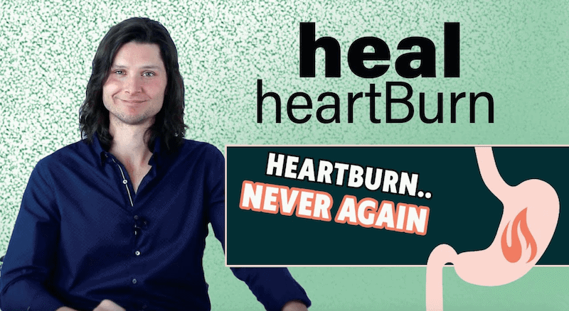 how to stop heartburn vimirth