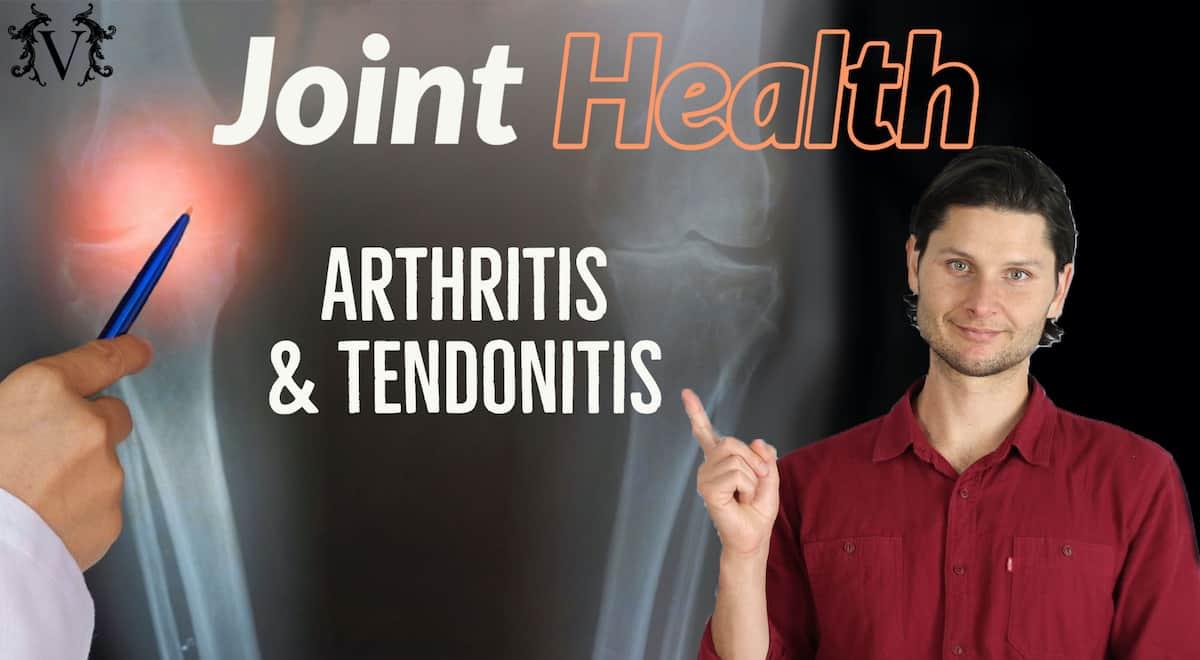 arthritis vimirth