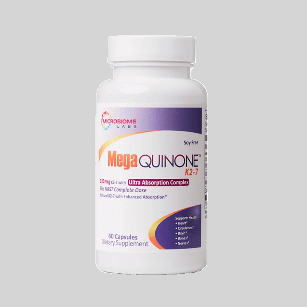 MegaQuinone K2-7